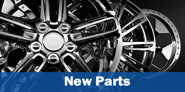 Wholesale priced New Aftermarket Parts for sale in Christiansburg, VA
